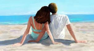 Masterpiece - Couple in Dreams