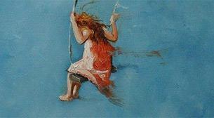 Masterpiece - Salıncakta Kız
