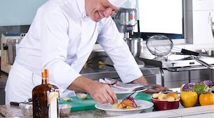 Provence Bölgesi Fransız Yemek