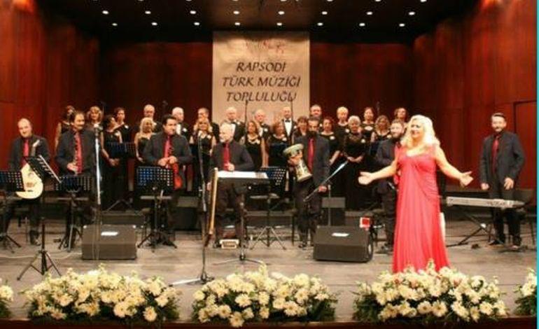 Rapsodi Türk Müziği Topluluğu