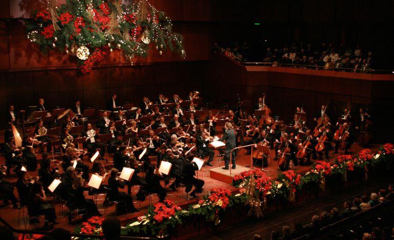 St. Petersburg Rus Oda Filarmonisi