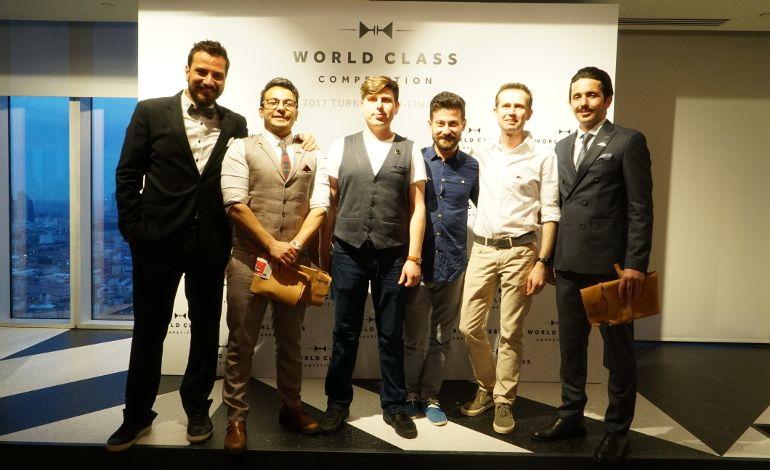 Türkiye'nin En İyi Bartenderları Yarışıyor