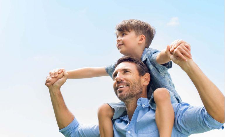 Babalar Günü'ne Özel İndirimler Gencallar'da