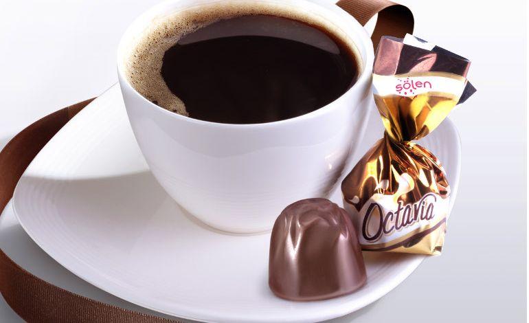 Bayramda Çikolatanız Şölen'den Octavia Olsun!
