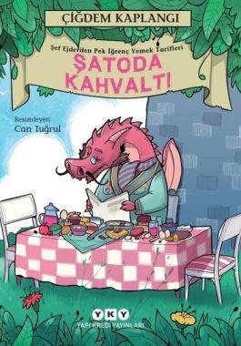 Şatoda Kahvaltı