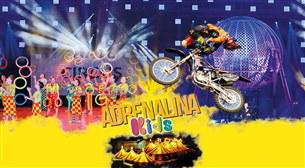 Adrenalina Kids