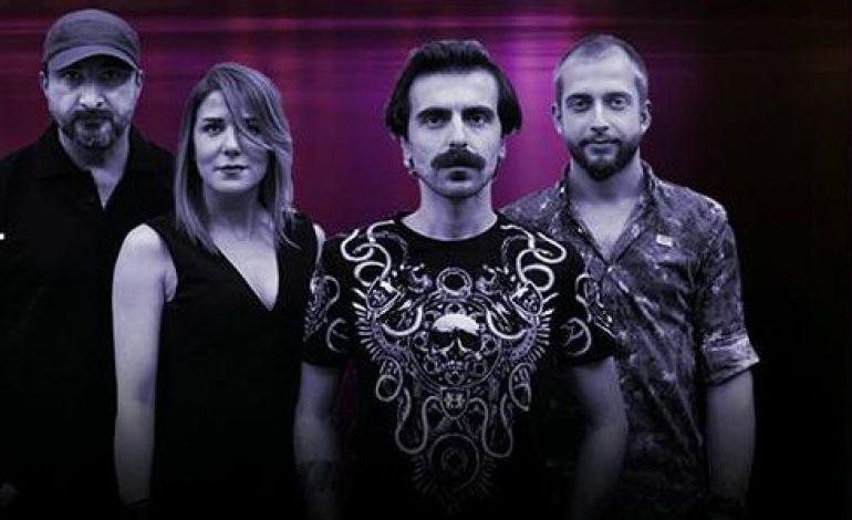 Anadolu Quartet feat. Aydilge