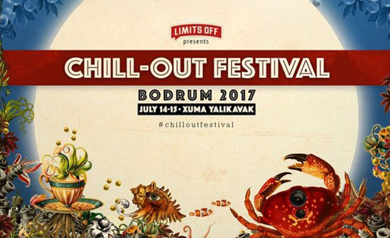 Chill - Out Festival Cumartesi