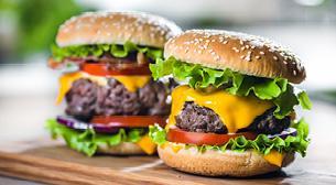 Karşı Konulmaz Burgerler