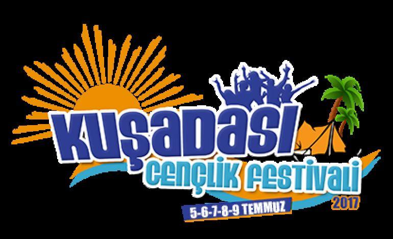 Kuşadası Gençlik Festivali Kombine