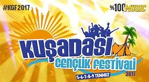 Kuşadası Gençlik Festivali Perşembe