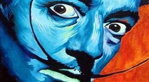 Masterpiece Resim - Salvador Dali