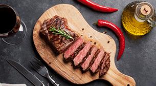 Menünün Vazgeçilmezi: Kırmızı Et