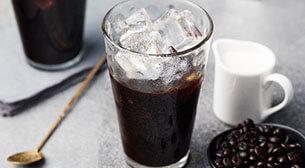 MSA-Soğuk Kahve