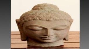 Seramik Atölyesi -Buda Heykeli