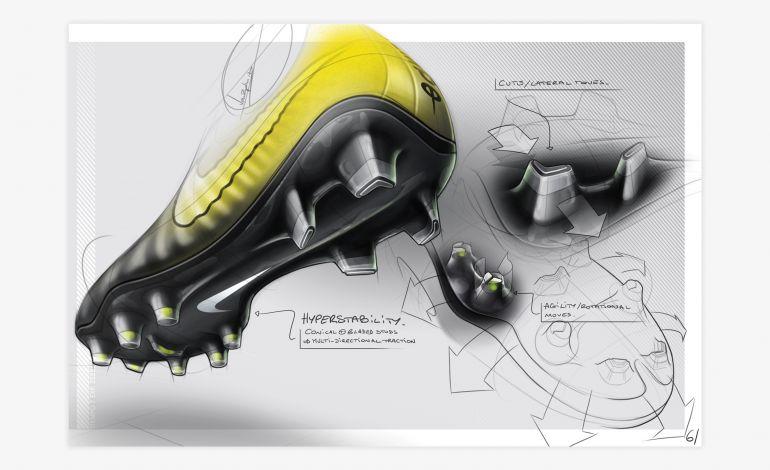 Nike Tiempo Legend 7'yi Tanıttı