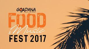 Food & Music Fest 2017 After Party