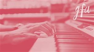 Gümüşlük Festival Akademisi Piyano