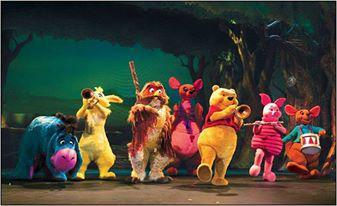 Hayvanat Bahçesi Müzikali