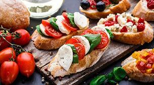 İtalyan Esintisi