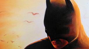 Masterpiece - Dark Knight
