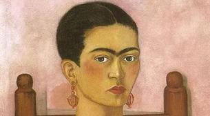 Masterpiece - Frida Kahlo