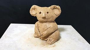 Masterpiece Heykel - Koala