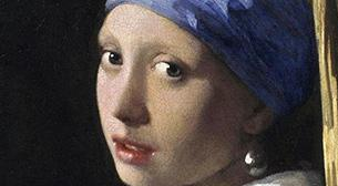 Masterpiece - Johannes Vermeer- İnc
