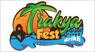 Trakya Fest 1.Gün-Cuma