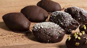Truffle Çikolata Atölyesi