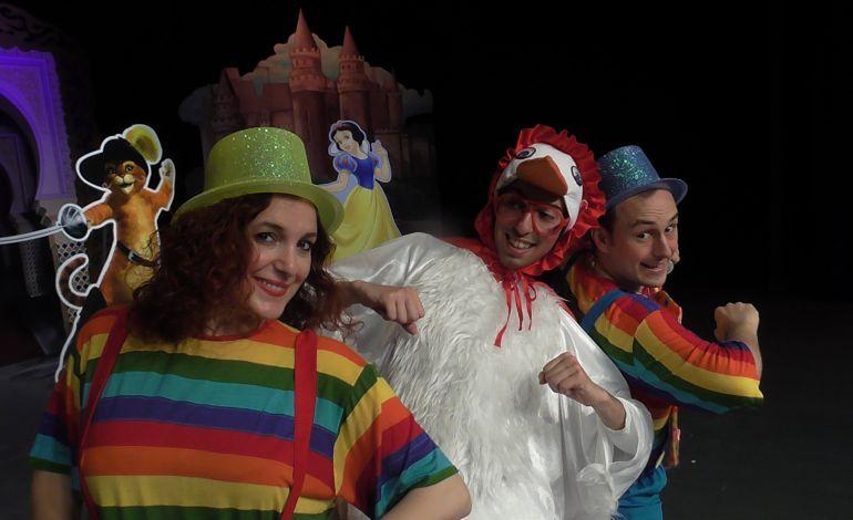 Trumpland'de Çocuklar Rengarenk Magnetler Yapacak Tiyatro İzleyecekler