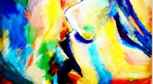 Yağlı Boya Workshop Aşk