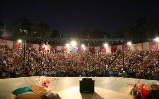 Kadıköy Tiyatro Festivali Başlıyor