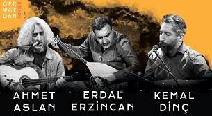AhmetAslan-Erdal Erzincan-KemalDinç