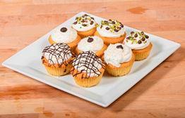 Cupcake Atölyesi