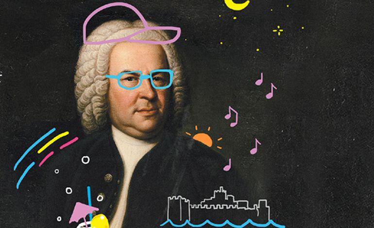 François Fernandez J.S Bach Partita