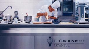 Fransız Ekmekçiliği Demo Dersi