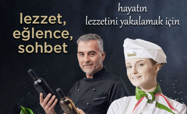 Gastro Entertainment Istanbul Volkswagen Arena'da