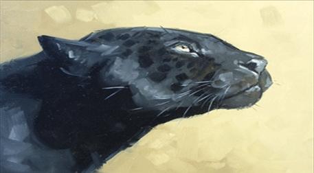 Masterpiece Ankara Resim - Jaguar