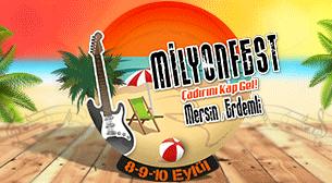 Milyon Fest - Pazar
