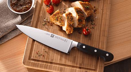 MSA-Bıçak Becerileri