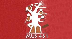 Raci Pişmişoğlu MUS461