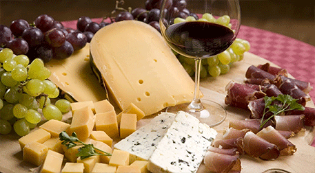Şarap & Peynir