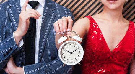 Speed Dating İlk Buluşma 29-44 Yaş