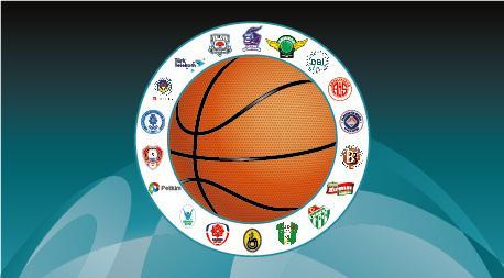 TBL Federasyon Kupası 1. Gün