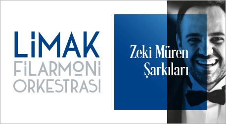 Tenor Murat Karahan ile Zeki Müren