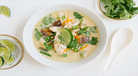 Thailand Mutfağı