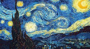 Yağlı Boya Workshop! Van Gogh