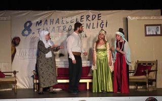 Sarıyer Belediye Tiyatrosu Perdelerini Açıyor