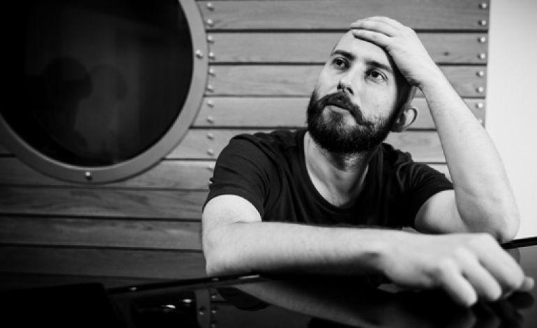 Akbank Caz Festivali: Çağrı Sertel 'Instant'